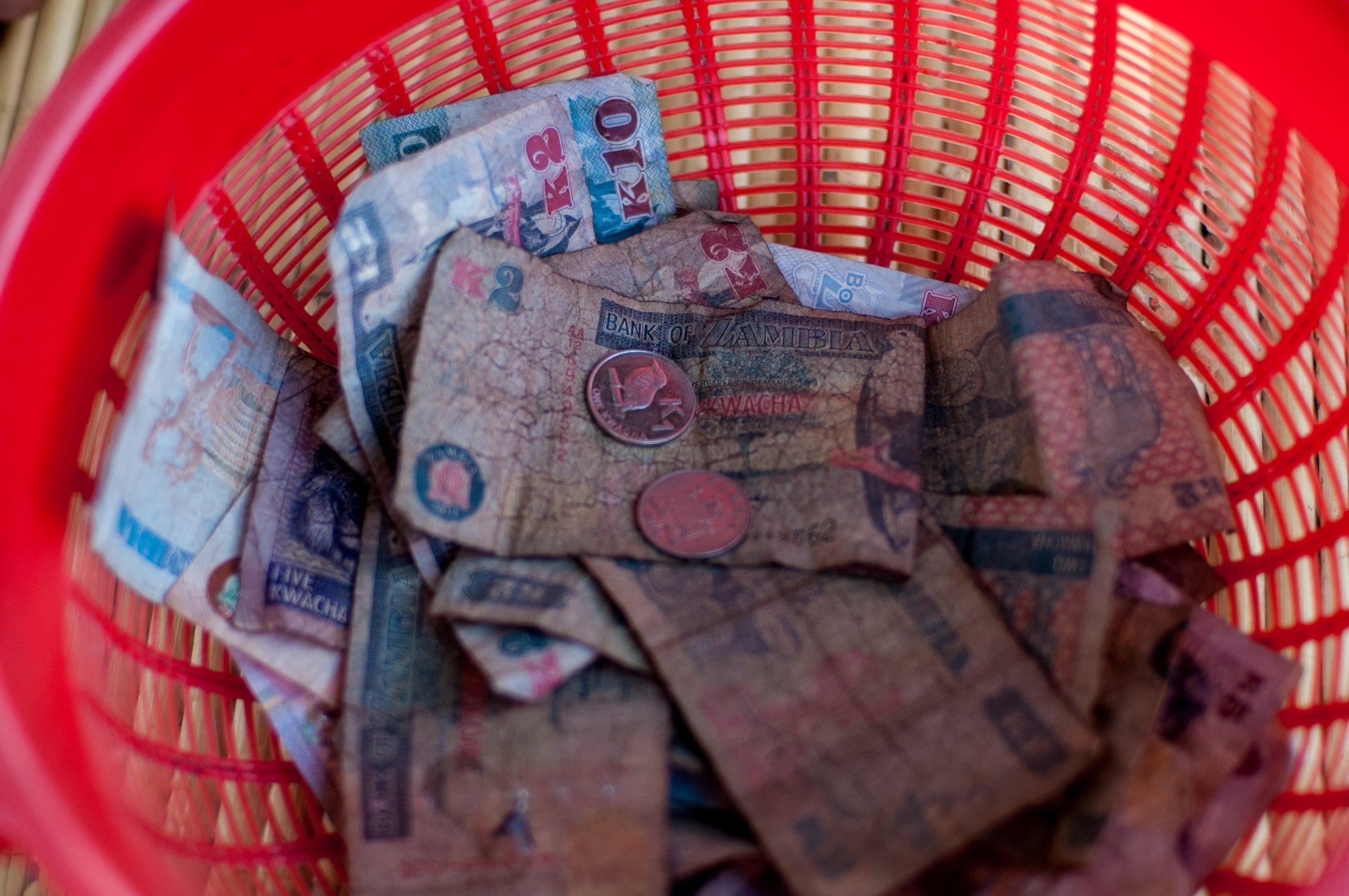Understanding profitability in smallholder finance
