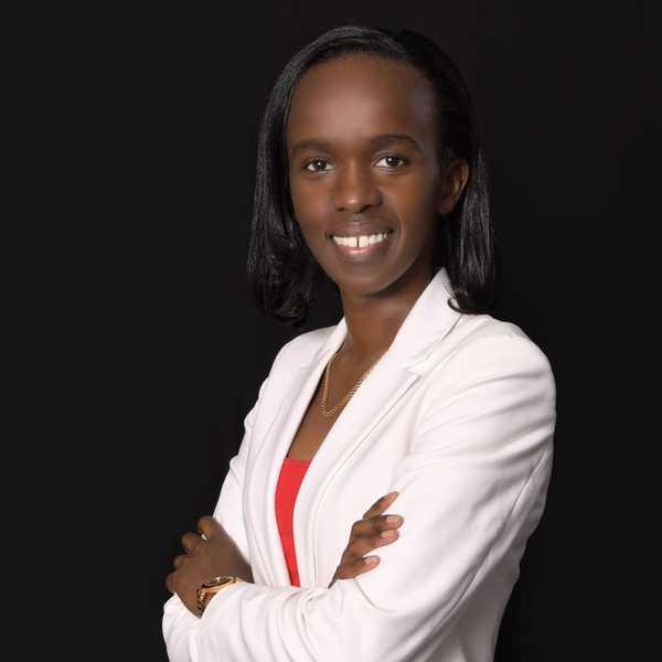 Beatrice Githinji
