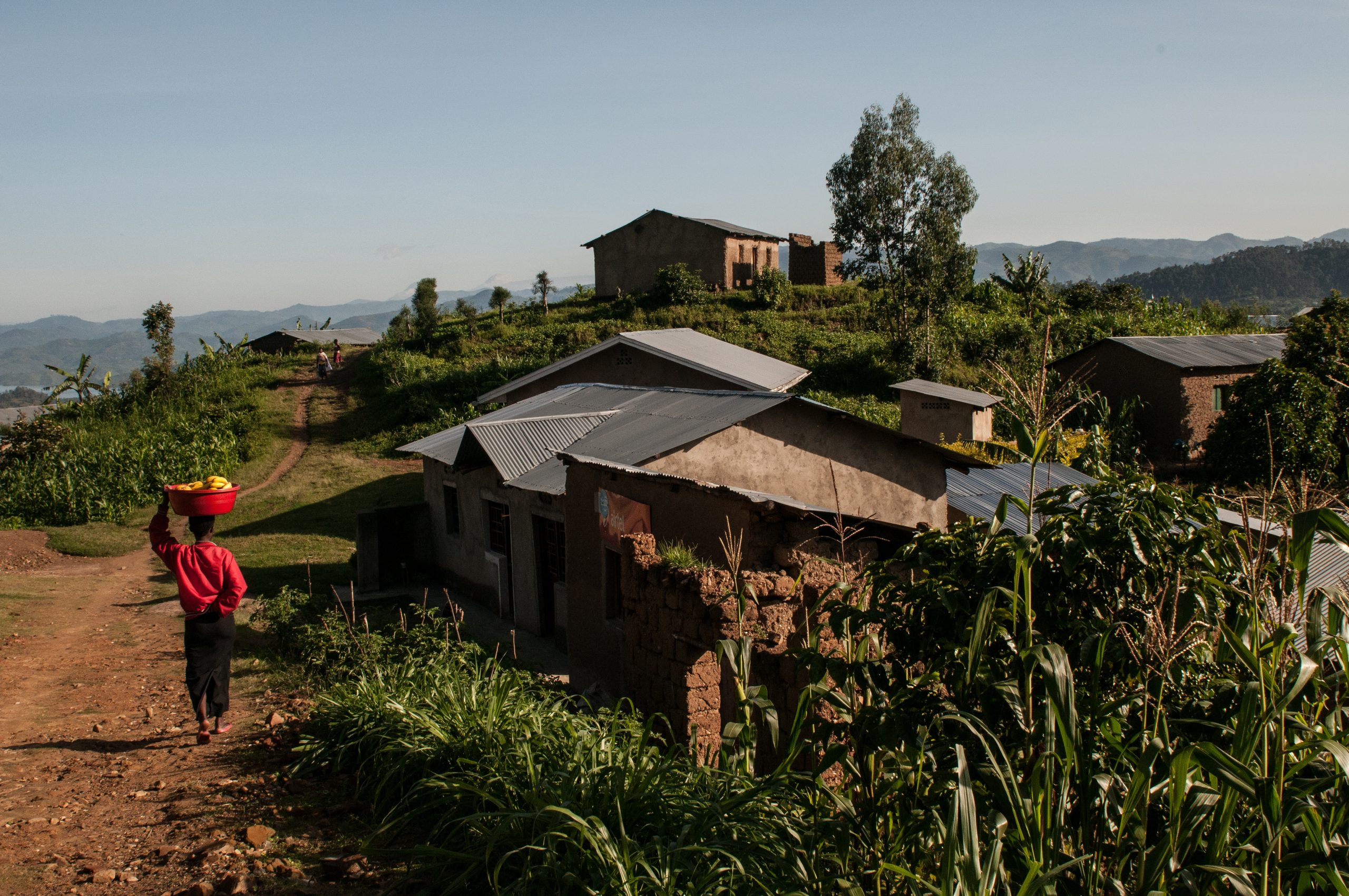 Getting Smarter on Subsidy: The role of grant funding in smallholder finance