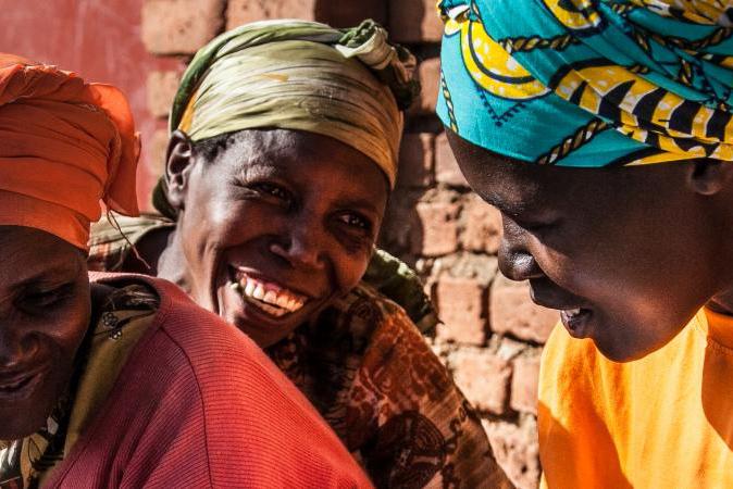 Understanding women's rural transitions and service needs