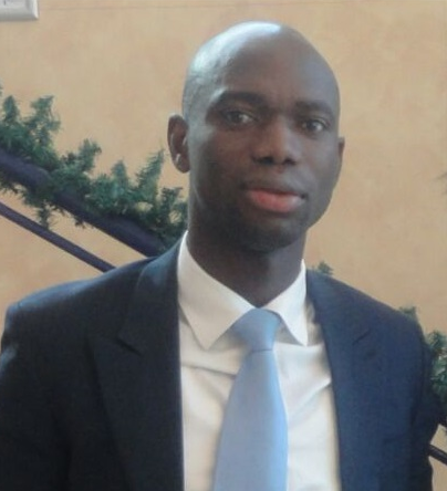 Thierry Koffi